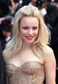 commercial actress with mole on face rachel mcadams imdb