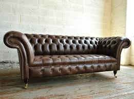 Chesterfield Sofa Used Leather Chesterfield Sofa Chesterfield Leather Sofa Fair Leather
