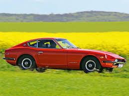 nissan datsun 1970 nissan datsun 240z cars history and sale ruelspot com