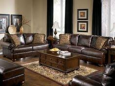 Leather Sofa Set For Living Room Brown Leather Sofa Set For Living Room With Hardwood Floors