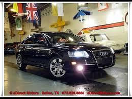 2008 audi a6 4 2 review 2007 audi a6 4 2 quattro edirect motors