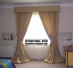 Curtain Designs Images - 10 latest classic curtain designs style for bedroom 2015