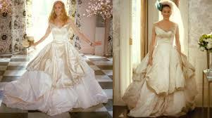 vivienne westwood wedding dress city carrie bradshaw wedding dress vogue shoot diy wedding