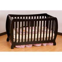 canton 4 in 1 convertible crib in black kmart my baby