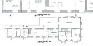 Floor Plans For Garage Conversions Proposed Floor Plans For Garage Conversion Project Studio Screen