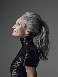 hairstyles for 50 year old women with heart shaped faces old fashion women womens fashion