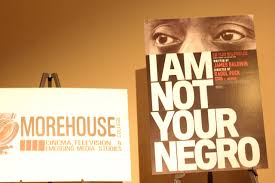 rc attends atl screening of james baldwin u0027s u0027i am not your negro