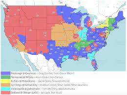 94 1 Wip Philadelphia Sports Radio Philadelphia Eagles Host Buffalo Bills Game Time Information