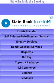 freedom android state bank freedom mobile banking android app review problems