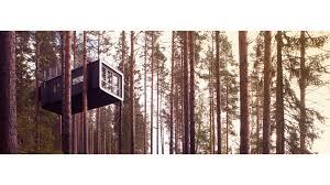 tree hotel sweden treehotel norrbotten county smith hotels