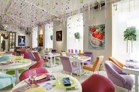 Restaurant Interior Designs Ideas - Interior design ideas for restaurants