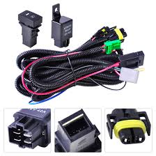 nissan versa yellow fog lights wiring harness sockets switch for h11 fog light lamp ford focus
