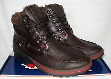 s winter boots canada size 11 s pajar tour leather boots waterproof insulated size 11