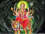 Wallpapers Backgrounds - Hindu Goddess Maa Gayatri Picture