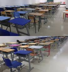 Used Student Desks For Sale Middle Student Desk And Chair Using Cheap Blue Primary