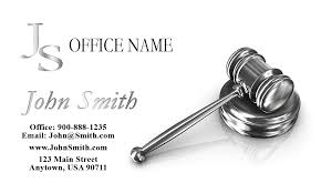 Business Cards Attorney And Real Estate Law Attorney Business Cards Design 401081