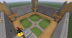 minecraft how to build a mini castle youtube and simple castles 4