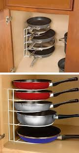 Clever Storage Ideas For Small Kitchens 50 Easy Storage Ideas For Small Spaces 2017