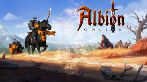 Sandbox Mmorpg Albion Online Has Officially Landed On Android But