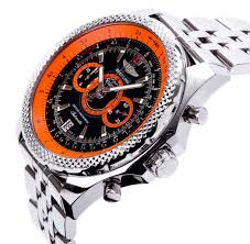 bentley supersport black breitling for bentley limited edition supersports black u0026 orange