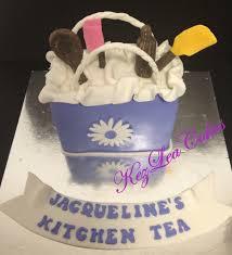 kitchen tea cake kez lea cakes