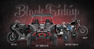 black friday 4 wheeler sale yamaha black friday sale 2016