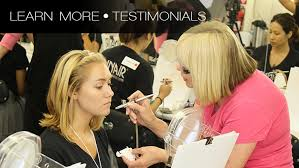 airbrush makeup classes dinair workshop with hands on training