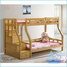 China Good Quality Wooden Kids Bunk Bed Children Double Bed - Good quality bunk beds