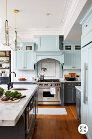 what is the best paint to redo kitchen cabinets 11 common kitchen renovation mistakes to avoid martha stewart