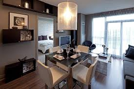 Dining Room Apartment Ideas 1 Bedroom Apartment Decorating Ideas Houzz Design Ideas
