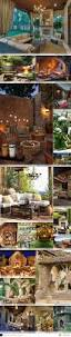 outdoor patio with fireplace dicor pinterest patios