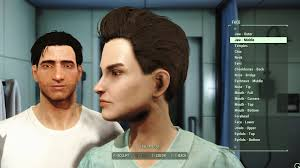 looking fabulous additional hairstyles at fallout 4 nexus mods