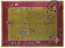 Antique Chinese Rugs Nichols Art Deco Oriental Rugs And Carpets