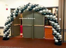 wedding arches ottawa 9 best balloon arch decorations ottawa images on