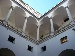 il cortile genova cortile interno foto di palazzo ducale genova tripadvisor