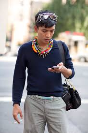 mens necklace style images My secret agent lover man men 39 s street style jewellery jpg