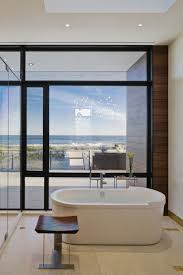 home design simple view of south hampton beach house bathroom near