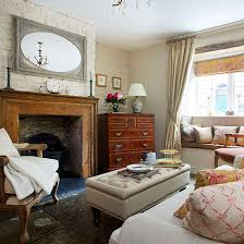 Beautiful Homes Uk Stone Cottage In Somerset House Tour Ideal Home