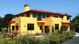 stucco house paint colors