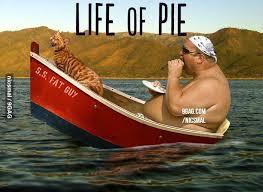 Pie Meme - life of pie wtf meme photo golfian com