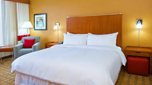 Gest Room by Raleigh Durham Airport Accommodations King Guest Room Four