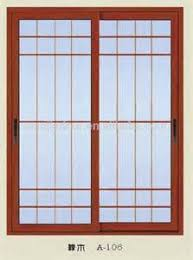 aluminum frosted glass office partitions sliding door 2 office
