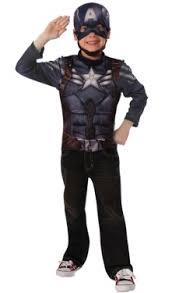 Captain America Halloween Costumes Captain America Captain America Costumes Accessories