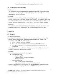 credit control policy template eliolera com