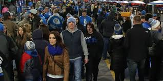 who do the lions play on thanksgiving lions u0027 2017 schedule steelers panthers coming to ford field