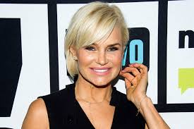 yolanda foster bob haircut meet yolanda foster s new granddaughter the daily dish