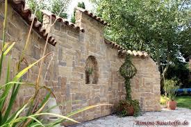 bilder mediterrane gartenmauern u2013 jilabainfosys net