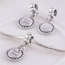 fine jewelry charm bracelet images 2018 lw303 fine jewelry 925 sterling silver screw thread charms jpg