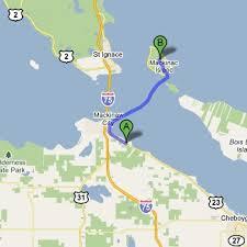 map of mackinac island mackinac island state park vs mackinaw mill creek cing