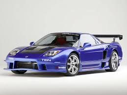 custom honda nsx honda nsx photos 4 on better parts ltd